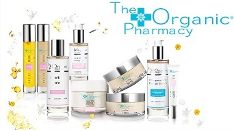 organic pharmacy produkter