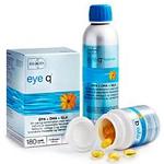 eye q olie intelligent fiskeolie k 248 b eye q