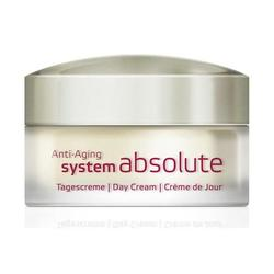 Annemarie Borlind Day Cream anti age System Absolute, 50ml.