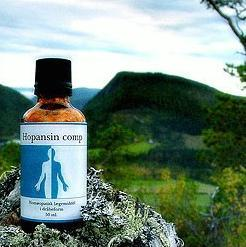 Holistica Hopansin comp., 50ml.