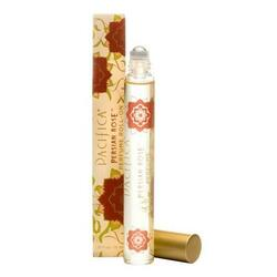 Pacifica Roll on parfume Persian Rose, 10ml.