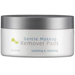 Ling skincare Gentle Makeup Remover Pads, 50stk.