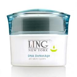 Ling skincare DNA – Do Not Age, 50ml.