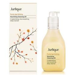 Jurlique Purely Age-Defying Nourishing Cleansing Oil, 200ml