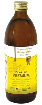 Oil of life Premium Ø, 500ml.