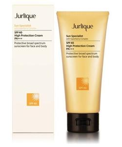 Jurlique Sun Specialist SPF40 High Protection Cream PA+++, 100ml.