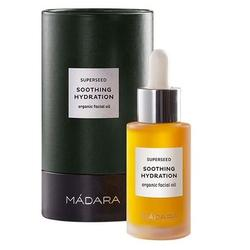 MÁDARA Soothing Hydration Oil, 30ml