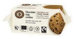 Chocolate Chip Cookies Ø, 180g.