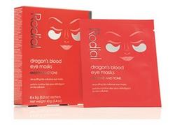 Rodial Dragon's Blood Eye Mask, 8x5g.