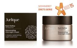 Jurlique Nutri-Define Rejuvenating Overnight Cream, 50ml.