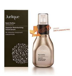 Jurlique Nutri-Define Superior Retexturising Facial Serum, 30ml.