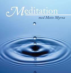 Meditation med Mette Myrna (CD)