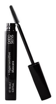 DADO SENS Mascara black Hypersensitive, 10ml.