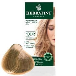 Herbatint 10DR hårfarve Light Copperish Gold, 150ml.