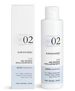 Karmameju STAR Micellar Water 02, 200ml.