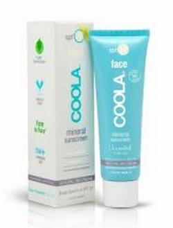 COOLA Face SPF 30 Mat Nuance, 50ml.