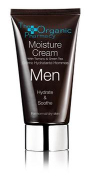 The Organic Pharmacy Men Moisture Cream, 75ml.