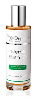 The Organic Pharmacy Neroli Bath Oil, 100ml.