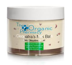 The Organic Pharmacy Cleopatra's Milk Bath, 150g.