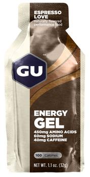 GU Energy Gel Espresso Love, 1stk.