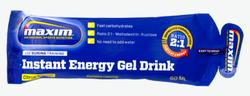 Maxim Gel Drink Citrus Fruits, 25x60ml.