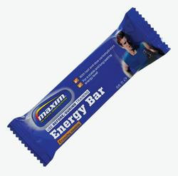 Maxim Energi Bar Cookie, 25x55g.
