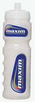 Maxim Flaske Transparent, 750ml.