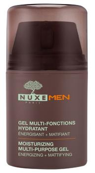 Nuxe Men Moisturizing Multi-Purpose Gel, 50ml.