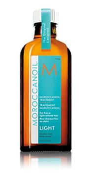 Moroccanoil Treatment Light, 100ml.