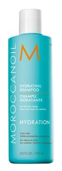 Moroccanoil Hydrating Shampoo, 250ml.