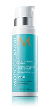 Moroccanoil Curl Defining Cream, 250ml.