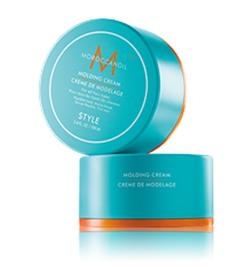 Moroccanoil Molding Cream, 100ml.