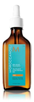 Moroccanoil Dry Scalp Treatment, 45ml.