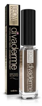 Divaderme Brow Extender II Ash Blond, 9ml.