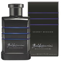 Baldessarini Secret Mission EDT Spray, 50 ml