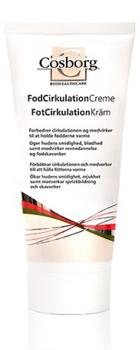 Cosborg FodCirkulationCreme, 100ml.