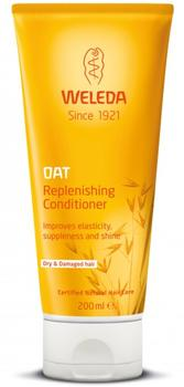 Weleda Oat Replenishing Conditioner, 200ml.