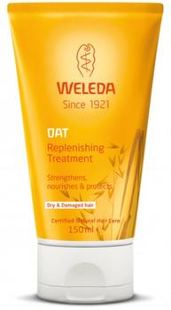 Weleda Oat Replenishing Treatment, 150ml.