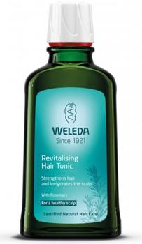 Weleda Revitalising Hair Tonic, 100ml.