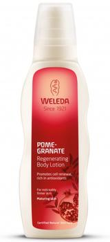 Weleda Pomegranate Regenerating Body Lotion, 200ml.