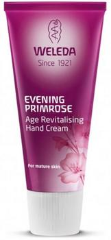 Weleda Evening Primrose Age Revitalising Hand Cream, 50ml.
