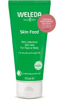 Weleda Skin Food, 75ml.