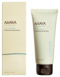 Ahava Hydration cream mask, 100ml.