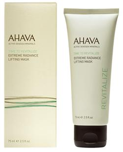 Ahava Extreme radiance lifting mask, 75ml.