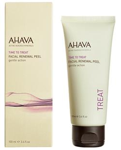 Ahava Facial renewal peel, 100ml.