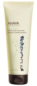Ahava Mineral body exfoliator, 200ml.