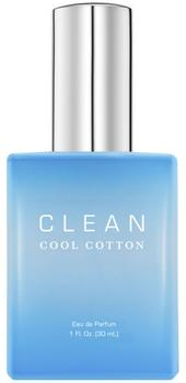 CLEAN Cool Cotton Edp, 30ml.