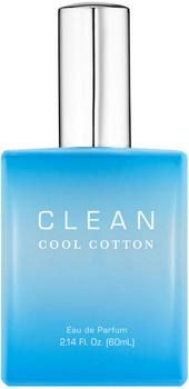 CLEAN Cool Cotton Edp, 60ml.