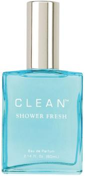 CLEAN Shower Fresh Edp, 60ml.