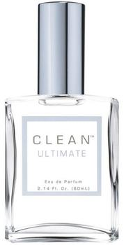 CLEAN Ultimate Edp, 60ml.